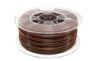Filament Spectrum PLA 1.75mm Chocolate Brown