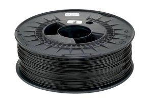Filament Zadar ABS 300 1.75mm Czarny 1kg