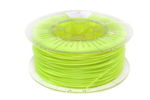 Filament Spectrum PLA 1.75mm FLUO Yellow