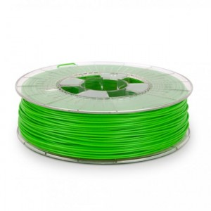 Filament PLA PRI-MAT 3D Yellow Green RAL 6018