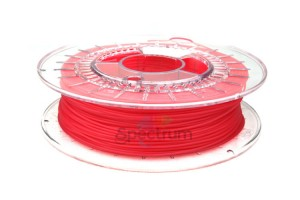 Filament PLA Special 1.75mm THERMOACTIVE RED 0.5kg