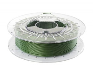 Filament Spectrum  Glitter PLA EMERALD GREEN 0.5kg