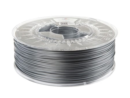 Filament-Spectrum-PET-G-HT100-Silver-Steel-1kg