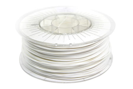 Filament-Spectrum-PLA-1.75mm-Polar-White