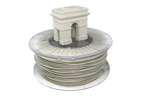 Filament-Spectrum-PLA-1.75mm-STONE-AGE LIGHT