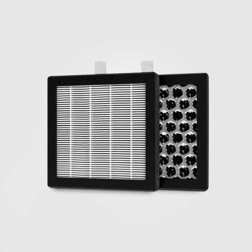 HEPA-Cover-Filter-Set