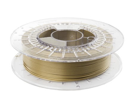 Filament-PLA-1.75mm-AZTEC-GOLD-0.5kg